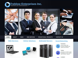 Treblow Enterprises Inc.