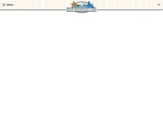 Blue Mountain Lake Club