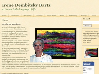Irene Dembitsky Bartz
